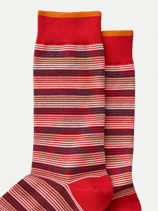 Olsson Tricolour Stripe