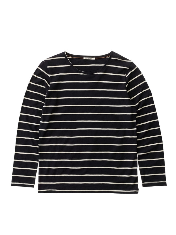 Orvar Stripe Black