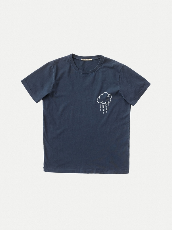 Roy Meanwhile in GBG Night short-sleeved tees printed