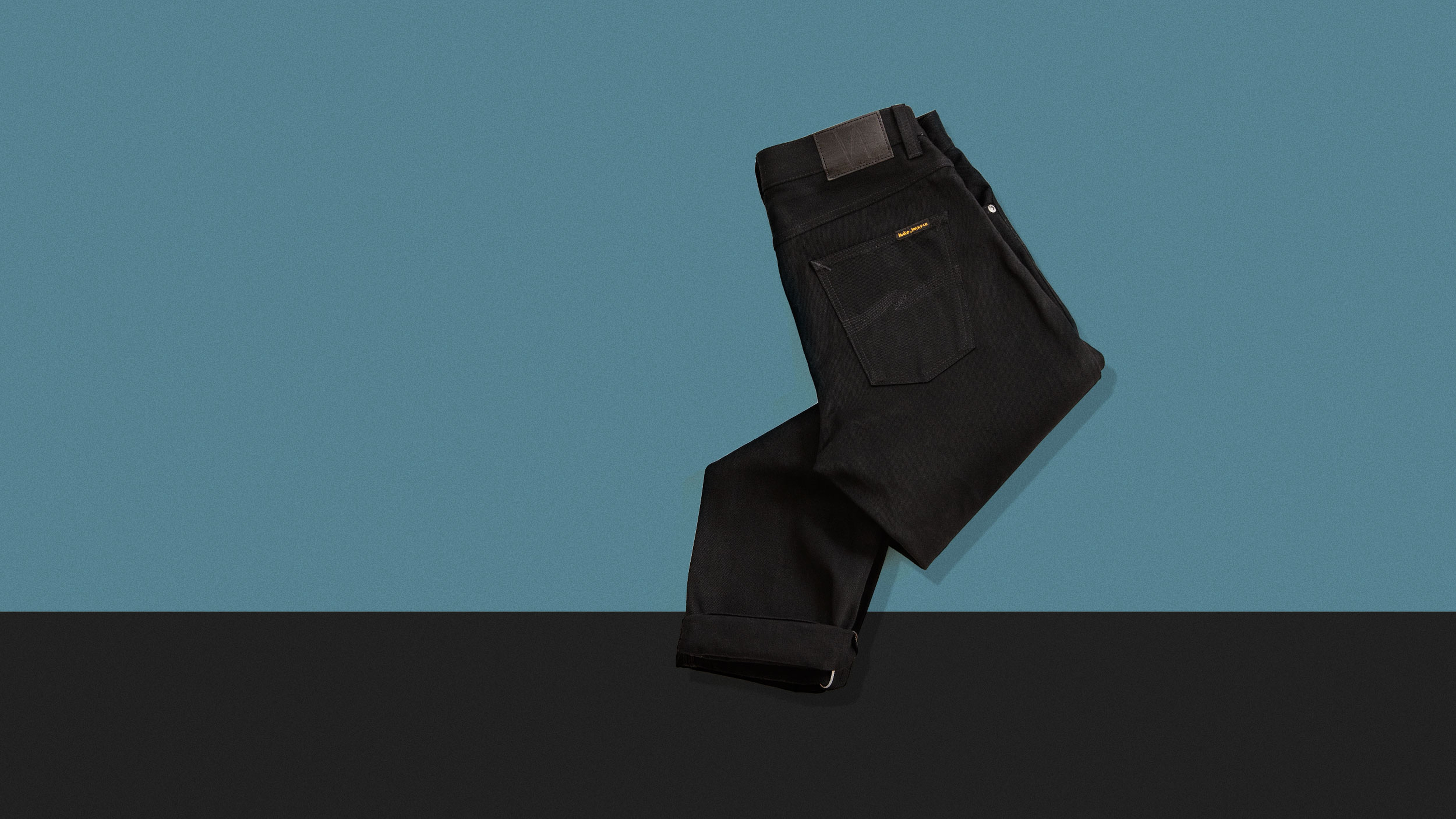 f13743eb0463 Nudie Jeans® | 100% Organic Denim Collection | Official Site - Nudie ...