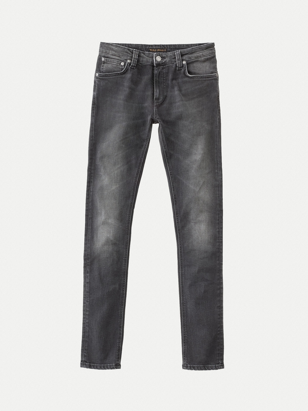 Skinny Lin Black Movement black jeans