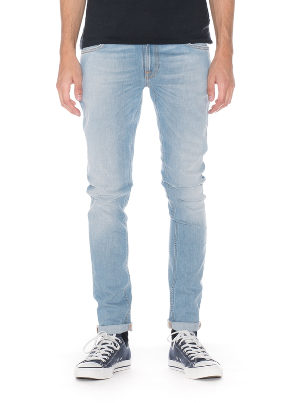 Skinny Lin Fresh Breeze prewashed jeans