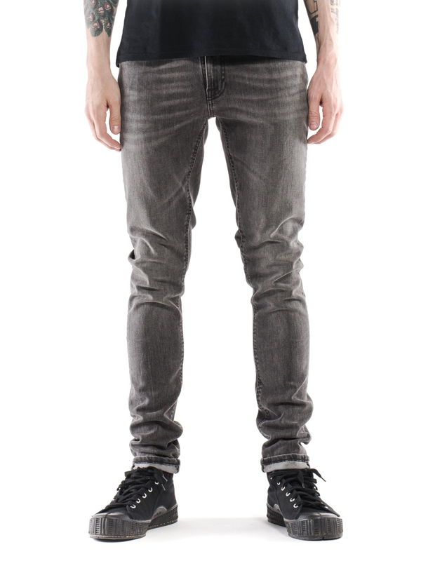 Skinny Lin Night Blizz prewashed jeans