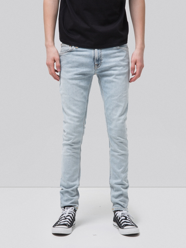 Skinny Lin Summer Breeze prewashed jeans
