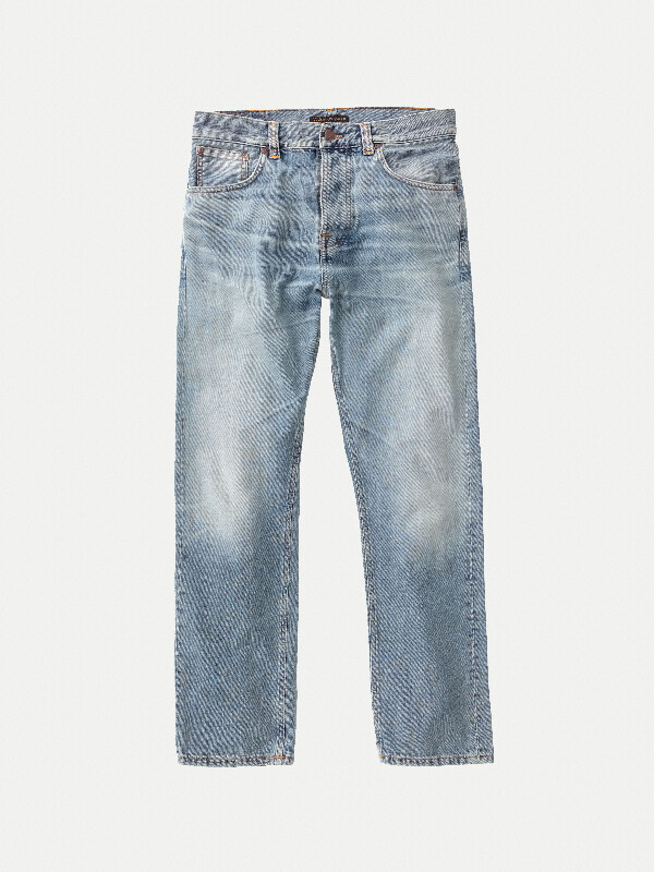 Sleepy Sixten Bright Fall prewashed jeans