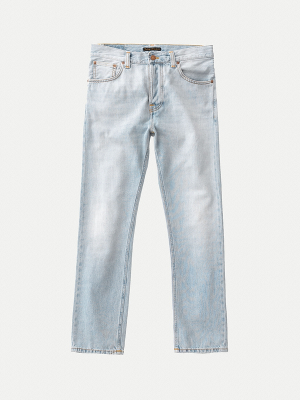 Sleepy Sixten Pale Authentic prewashed jeans