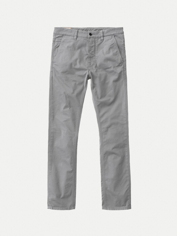 Slim Adam Ash Grey