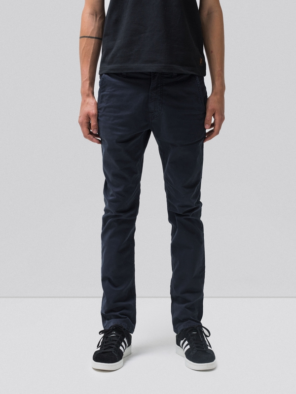 Slim Adam Dark Midnight slim canvas
