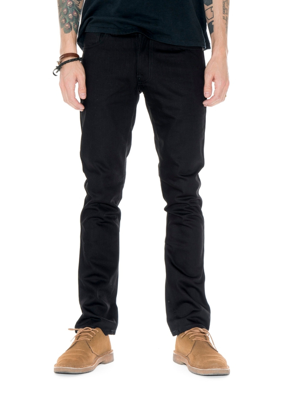 Slim Jim Dry Black