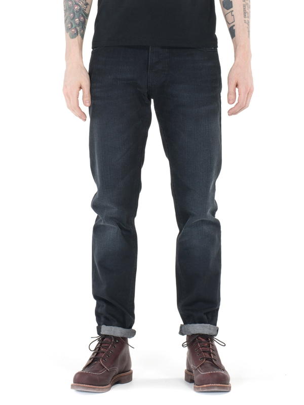 Steady Eddie Black Note prewashed jeans
