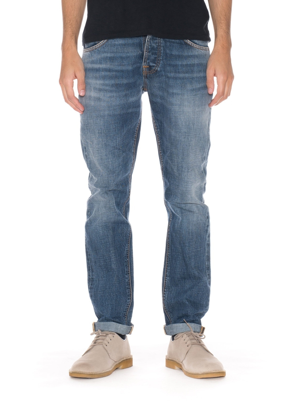 Steady Eddie Crispy Crumble prewashed jeans