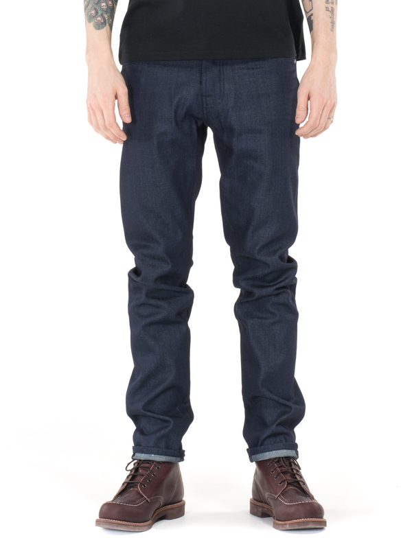 Steady Eddie Dry Blue Faith dry jeans