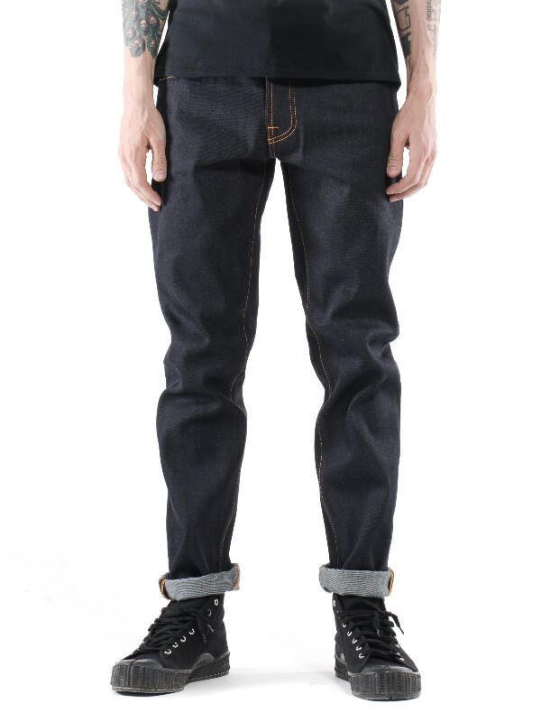 Steady Eddie Dry Compact dry jeans