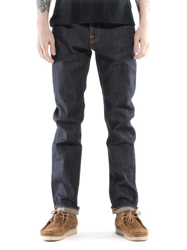 Steady Eddie Dry Selvage