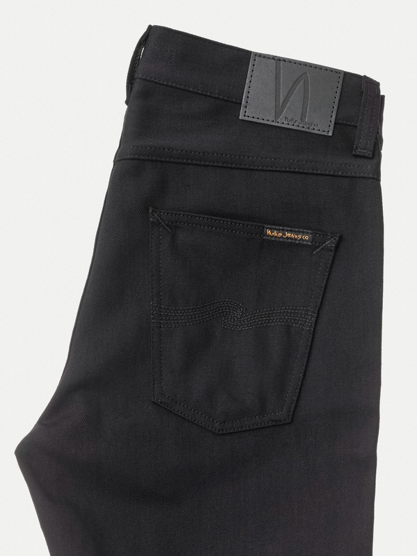 Steady Eddie II Dry Black Twill