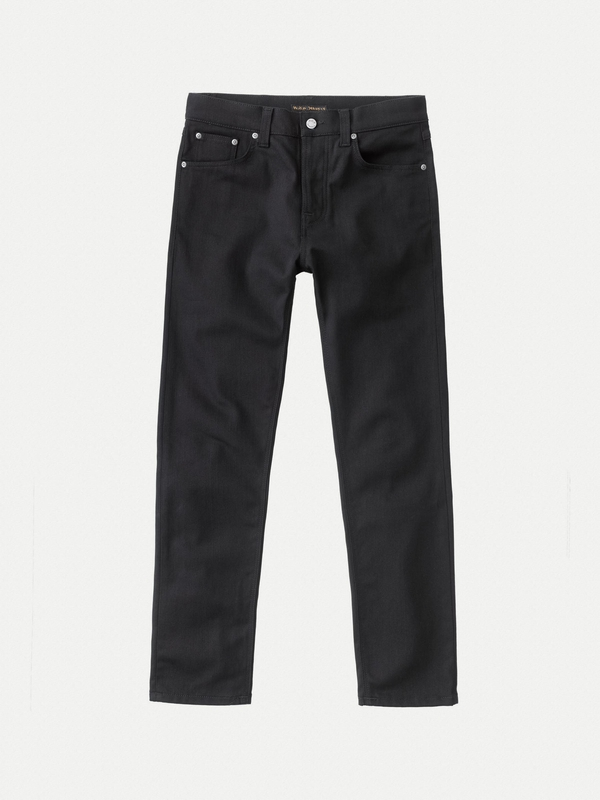 Steady Eddie II Dry Ever Black