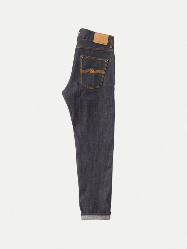 Steady Eddie II Dry Selvage