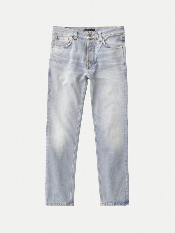 Steady Eddie II Epic Wash prewashed jeans