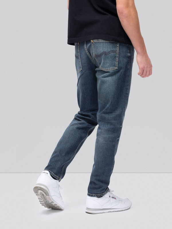 Steady Eddie II Indigo Shades prewashed jeans