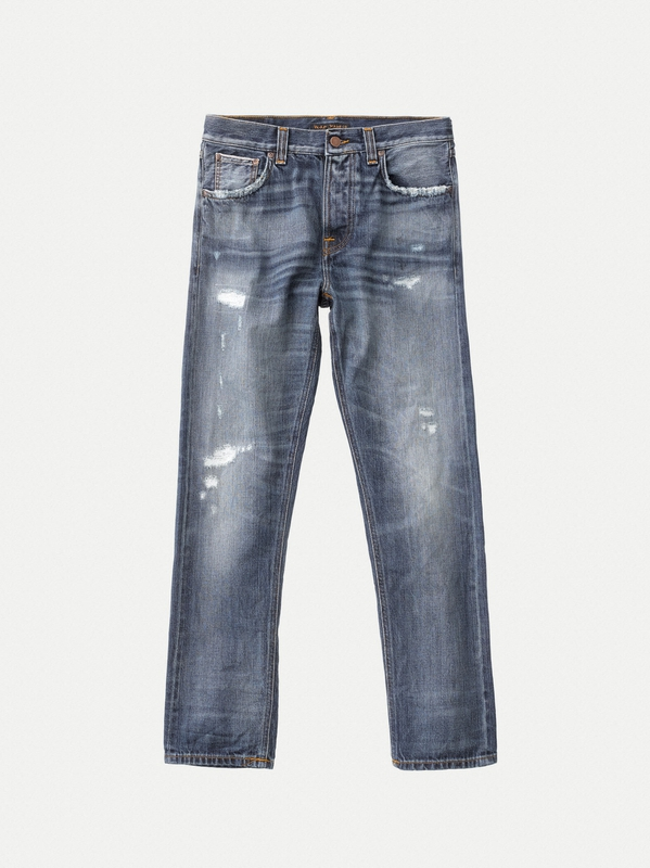 Steady Eddie II Original Worn prewashed jeans