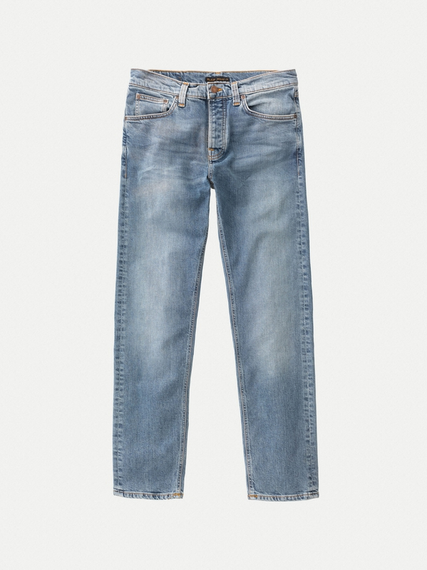 Steady Eddie II Pure Blue prewashed jeans
