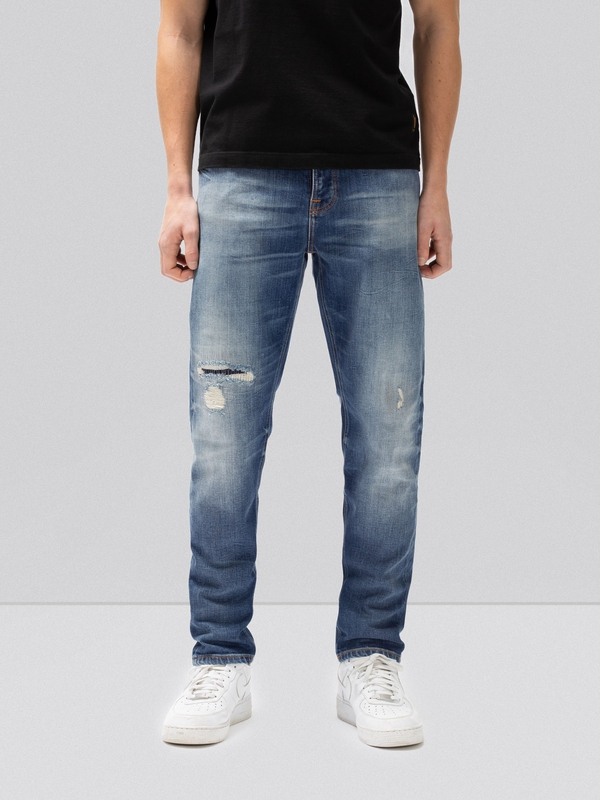 Steady Eddie II Worn True prewashed jeans