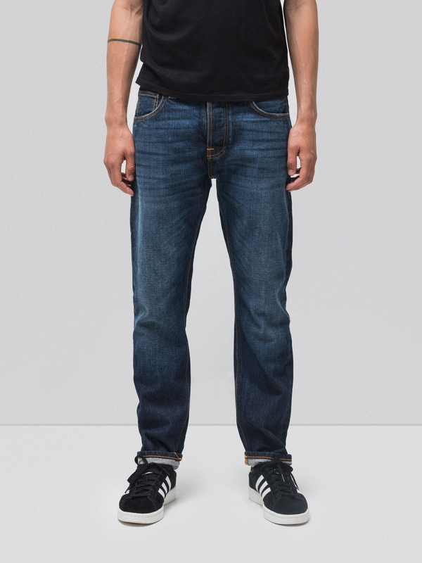 Steady Eddie Rich Contrast prewashed jeans