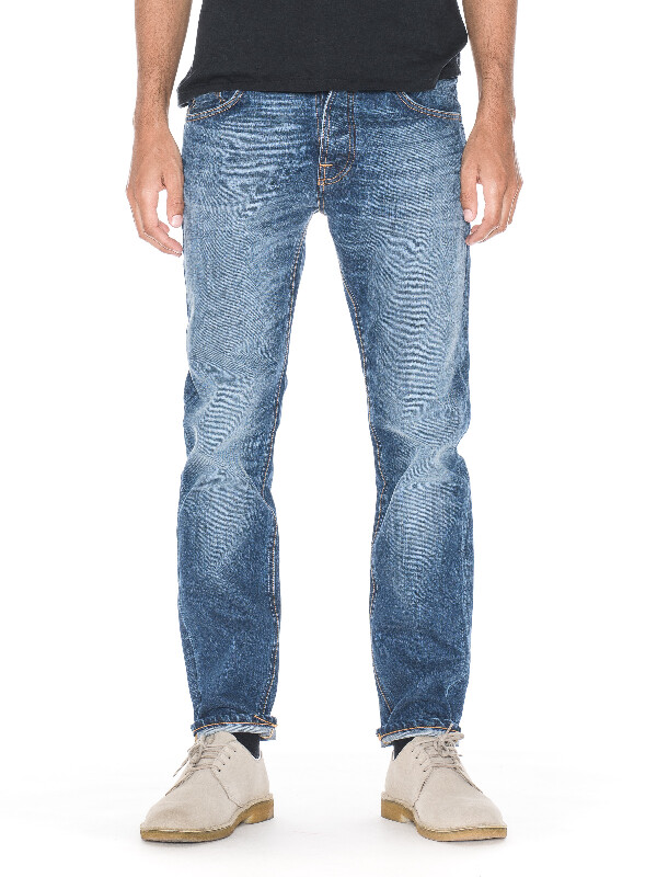 Steady Eddie True Classic prewashed jeans