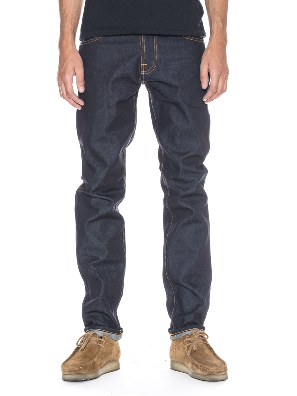 Steady Eddie Dry Classic Orange dry jeans