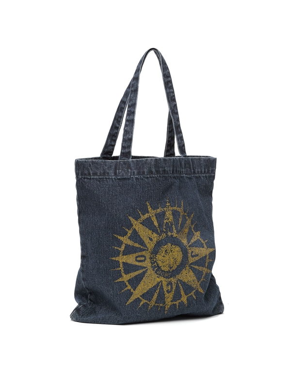 Sturesson Compass Denim bags accessories