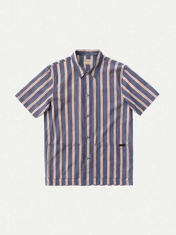 Svante Cuban Stripe