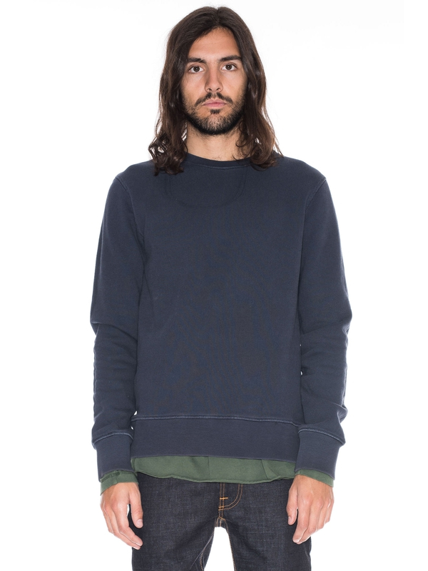 Sven Rugged Navy sweatshirts sweaters