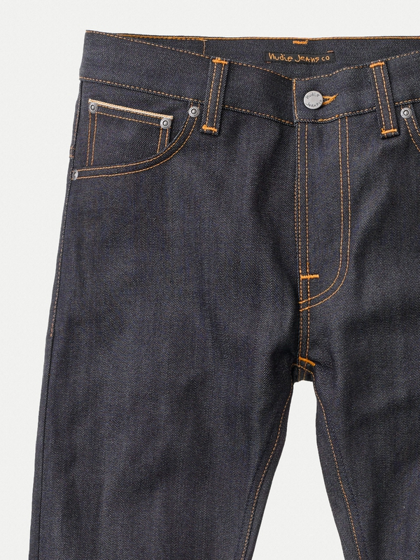Thin Finn Dry Selvage Comfort