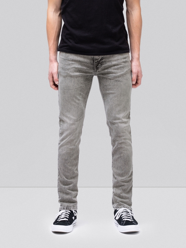 Thin Finn Grey Shades