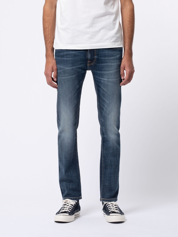 Thin Finn Indigo Dreams prewashed jeans