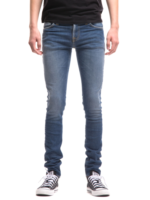 Tight Terry Celestial prewashed jeans