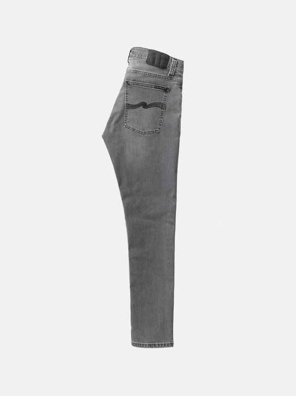 Tight Terry Mid Grey Pwr