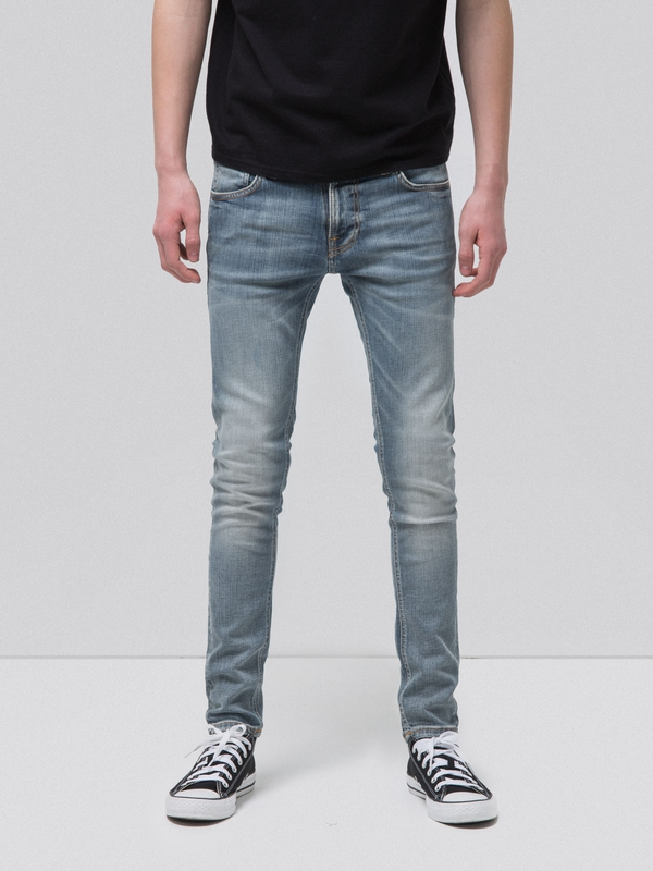 Tight Terry Subtle Beat prewashed jeans