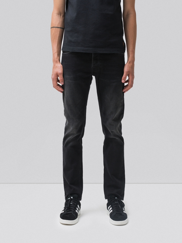 Tilted Tor Black N Grey black jeans