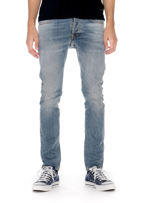 Tilted Tor Authentic Contrast prewashed jeans