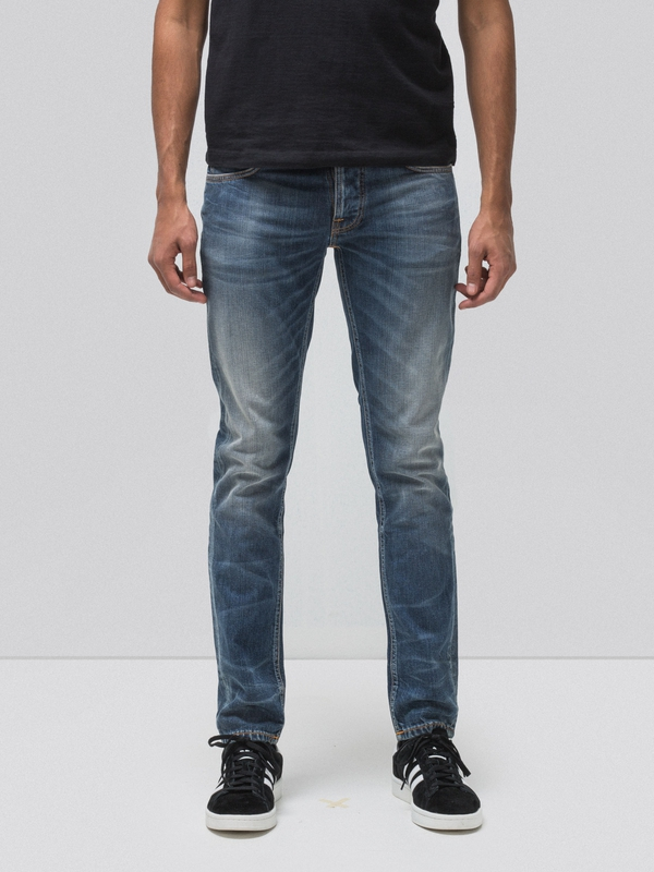 Tilted Tor Bright Contrasts prewashed jeans