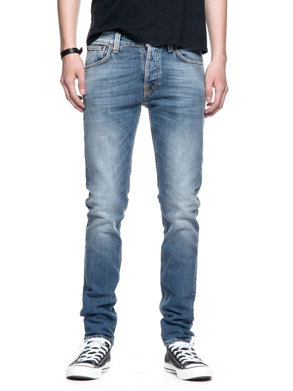 Tilted Tor Crispy Air prewashed jeans
