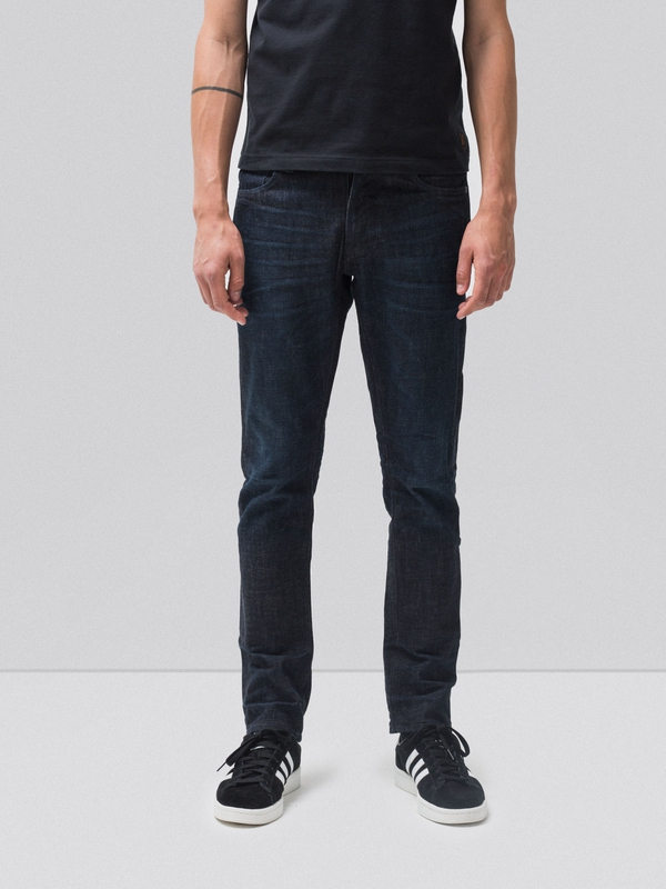 Tilted Tor Dark Navy Blues prewashed jeans