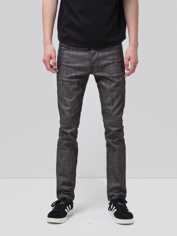Tilted Tor Dry Dark Surface dry jeans