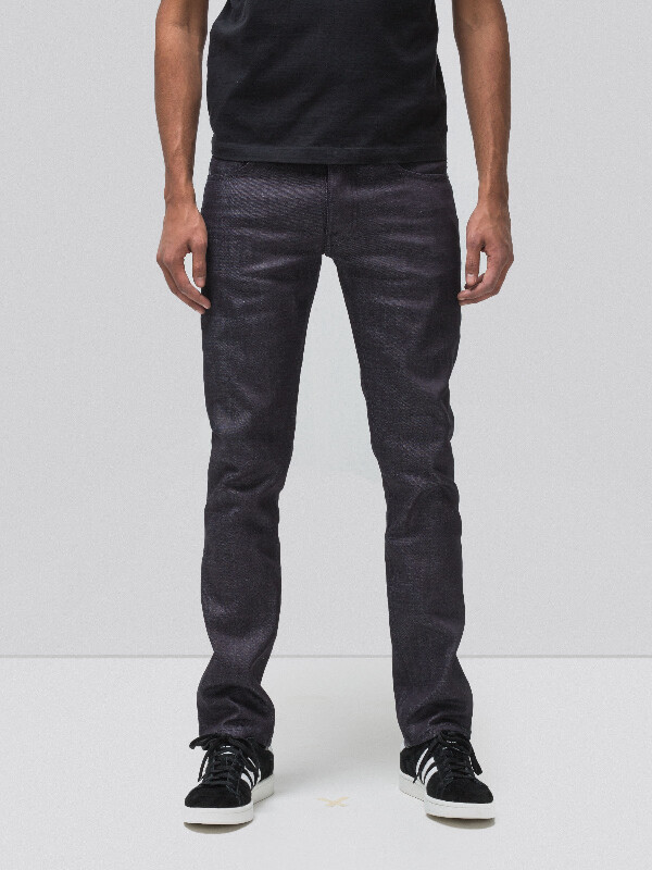 Tilted Tor Dry Indigofera dry jeans