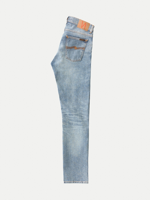Tilted Tor Heavy Broken Denim