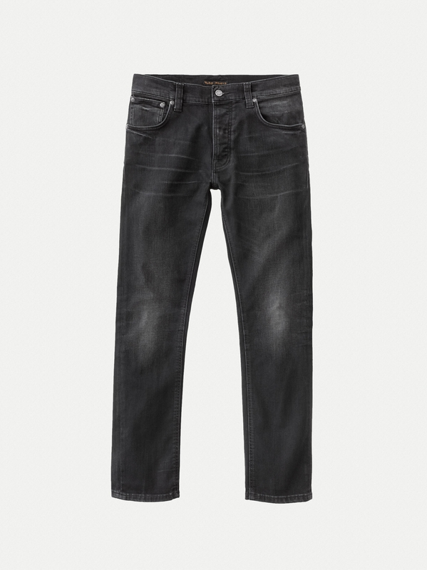 Tilted Tor Johan Replica 2 black jeans