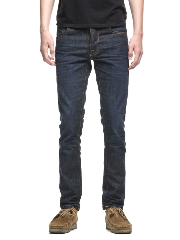 Tilted Tor Stormy Blues prewashed jeans