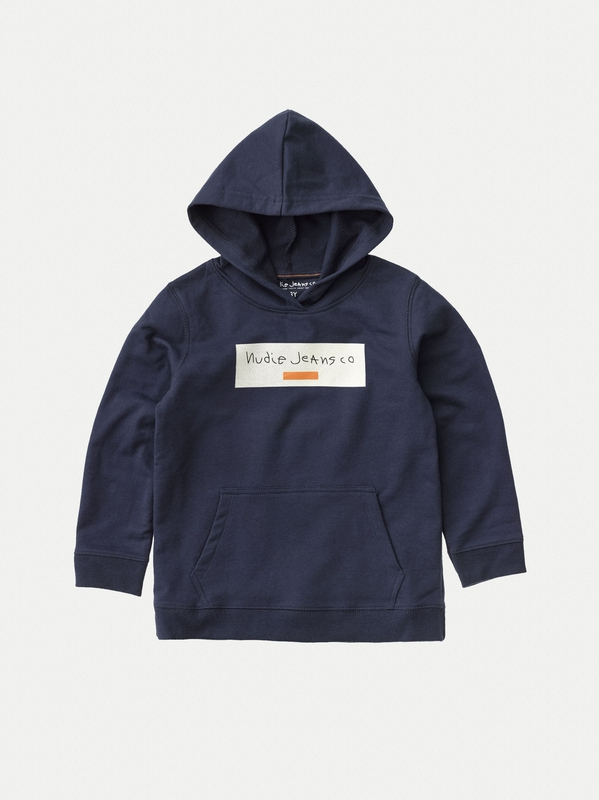 Tiny Hoodie Kids Midnight kids tops