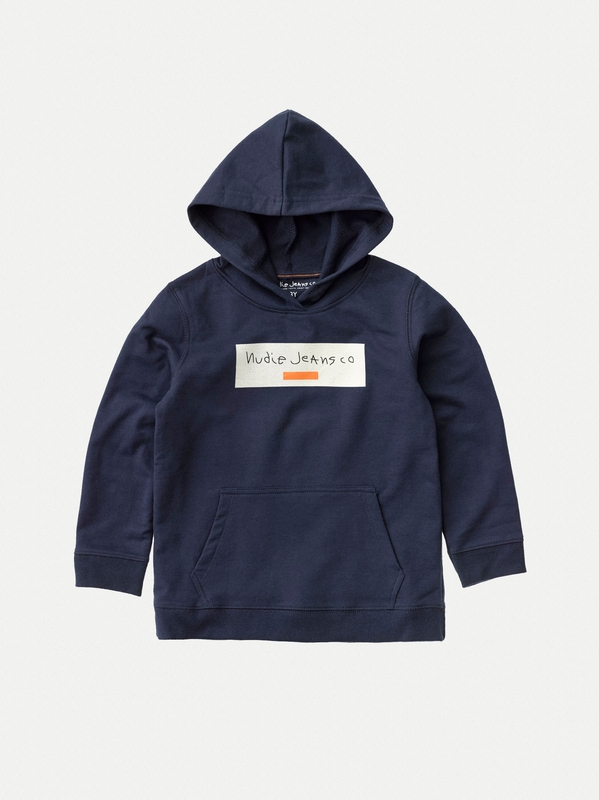 Tiny Hoodie Kids Midnight tops kids
